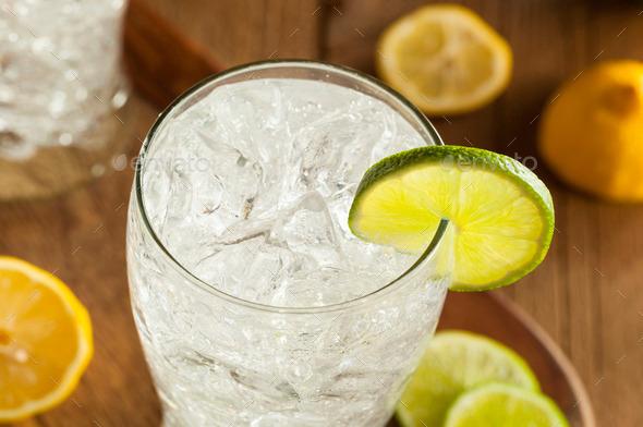 lime-soda